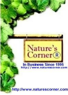 Nature's Corner 1